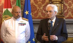 """Giuseppe De Giorgi, addio: """"Interessi occulti contro futuro Marina"""""""