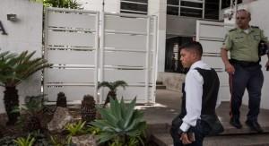 Guarda la versione ingrandita di Mauro Monciatti, funzionario consolato Caracas trovato morto (foto Ansa)