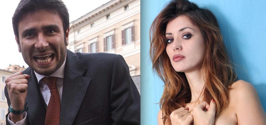 """Daniela Martani, vegana contro Di Battista: """"Fascio"""""""