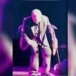 YOUTUBE Meat Loaf collassa durante concerto in Canada3