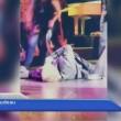 YOUTUBE Meat Loaf collassa durante concerto in Canada5