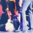 YOUTUBE Meat Loaf collassa durante concerto in Canada2