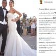 Melissa Satta e Kevin Prince Boateng: lui al matrimonio con...FOTO6