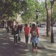 Melissa Satta, addio al nubilato a Barcellona con...FOTO3