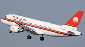 Guarda la versione ingrandita di Meridiana-Qatar Airways, c'è l'accordo: 396 esuberi, stipendi ridotti