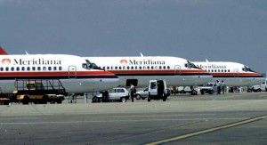 Meridiana caos: certificati medici contro accordo. 15 voli cancellati