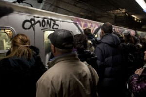 Metro B Roma, guasto a treno: disagi e ritardi su tutta la linea