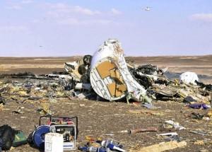 Guarda la versione ingrandita di Sharm el-Sheikh, voli British Airways sospesi per sicurezza