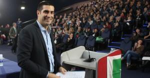Ballottaggio 2016 Ravenna, Michele De Pascale (centrosinistra) sindaco
