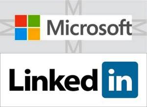Microsoft compra Linkedin. Costo totale: 26,2 mld di dollari