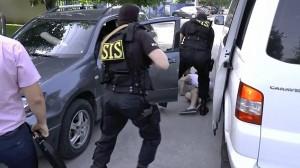 YOUTUBE Servizi segreti moldavi sventano traffico di uranio radioattivo