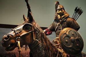 Mongoli, perché l'orda non conquistò l'Europa: la pioggia