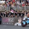 MotoGp Barcellona: vince Valentino Rossi poi Marquez Pedrosa13