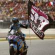 MotoGp Barcellona: vince Valentino Rossi poi Marquez Pedrosa10