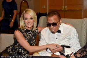 Morbo di Parkinson, stenosi ma il cuore di Muhammad Ali...