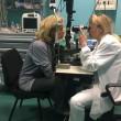 """Nancy Brilli in ospedale: """"Ho rischiato di perdere la vista"""" 2"""
