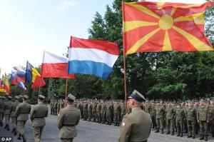 Usa: Nato non è pronta a faccia a faccia con Russia