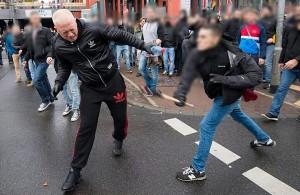 Euro 2016, scontri anche a Lille. Stavolta neonazisti tedeschi