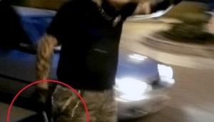 Guarda la versione ingrandita di Lana, aggressione neonazista davanti a discoteca Exclusiv