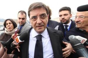 Nicola Cosentino, condanna a 4 anni per corruzione
