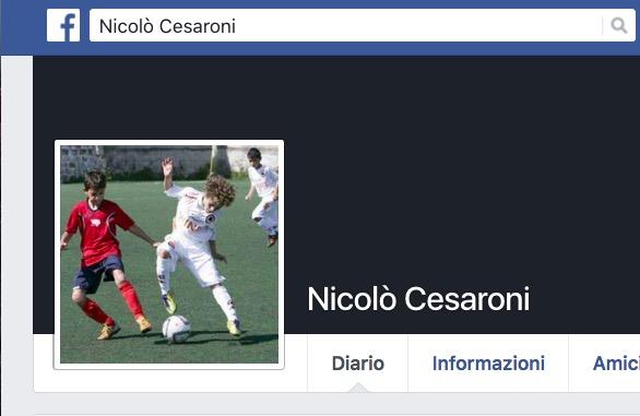 Calciomercato Juventus, Nicolò Cesaroni lasciato alla Roma: ecco perchè_2