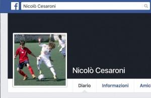 Calciomercato Juventus, Nicolò Cesaroni lasciato alla Roma: ecco perchè
