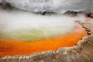 Nuova Zelanda, vulcano zombie nel Lago Taupo. Il magma...