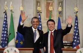 Dopo Brexit Italia referente n.1 per Usa, Renzi sarà capace?