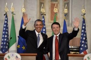 Dopo Brexit: Italia referente n.1 per Usa, ma Renzi deve...