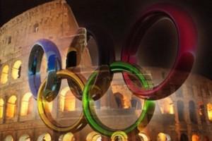 Olimpiadi, sondaggio: più della metà dei romani le vuole