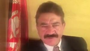"""VIDEO YOUTUBE Orlando, padre killer: """"Sarà Dio a punire i gay"""""""