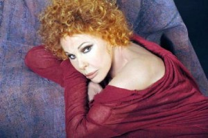 """Ornella Vanoni: """"Morirò sola, il mio ex stette male poi..."""""""