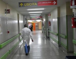"""Franco Olla arrestato: """"Furti ai malati in ospedale, anche i santini"""""""