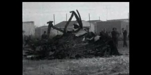 "YOUTUBE Palomares 1966, incidente della bomba ""sporca"" Air Force"