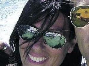Guarda la versione ingrandita di Ostia (Roma): Paola Ferri caduta in mare già morta. Indagato fidanzato