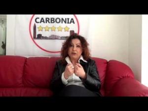 Ballottaggio Carbonia 2016, Paola Massidda (M5s) sindaco