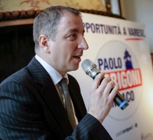 Comunali Varese 2016, ballottaggio Orrigoni-Galimberti