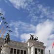 """2 giugno, Mattarella: """"E' festa di un'Italia migliore16"""