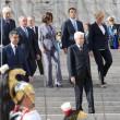 """2 giugno, Mattarella: """"E' festa di un'Italia migliore11"""