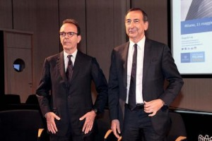 Comunali Milano: Sala 42% e Parisi 42% al ballottaggio