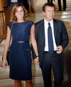 """Maurizio Costanzo contro Cristina Parodi: """"Forse che..."""""""