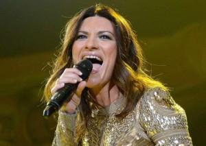 "Laura Pausini ""Simili tour"" a San Siro: scaletta concerto"