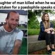Darren Kelly scambiato per pedofilo e ucciso: figlia chiede giustizia