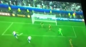 Graziano Pellè VIDEO Belgio-Italia 0-2 Euro 2016