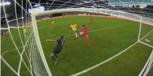 Coppa America, Brasile-Perù 0-1 HIGHLIGHTS Verdeoro eliminati