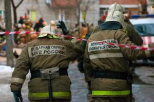 Russia, incendio in fabbrica: almeno 3 morti e 2 dispersi