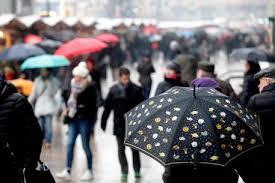 Meteo, temporali sull'Italia dall'8 giugno: torna il maltempo