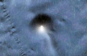 "YOUTUBE ""Piramide aliena"": misteriosa struttura sotto oceano"