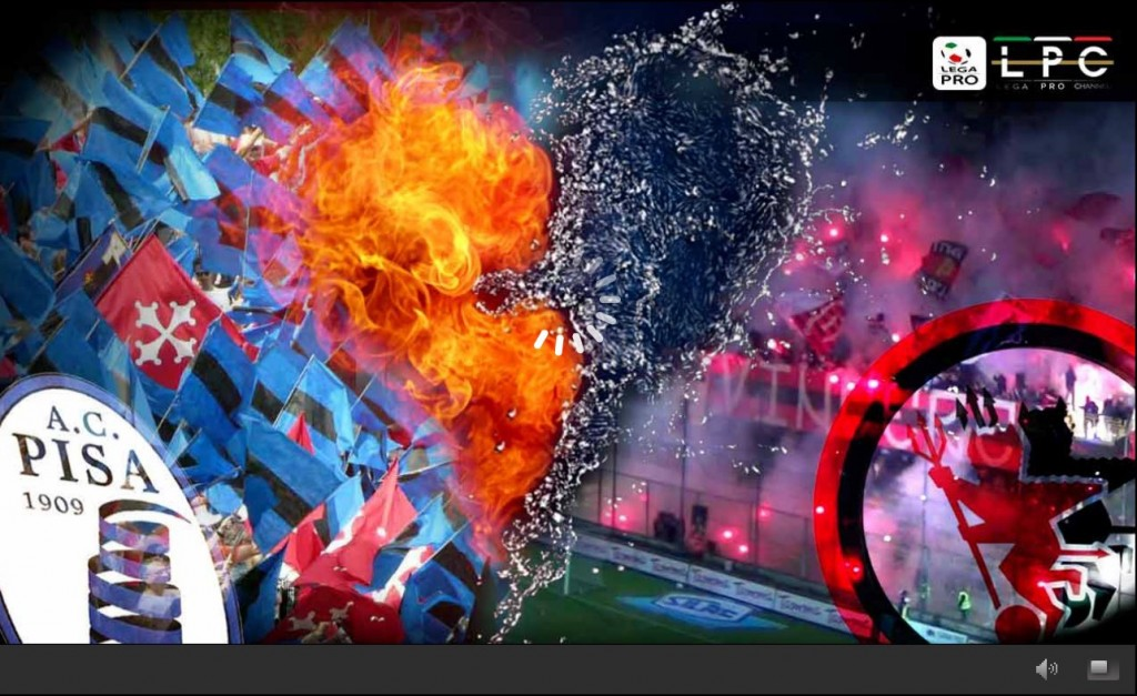 Pisa-Foggia: Sportube streaming, RaiSport 1 diretta tv finale playoff