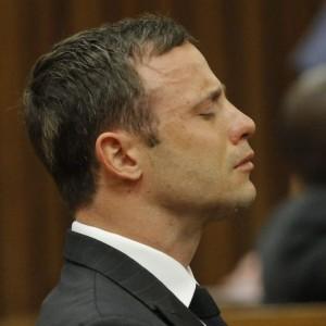 Guarda la versione ingrandita di Oscar Pistorius, su Whatsapp tentativo di estorsione a sua famiglia (foto d'archivio Ansa)